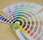 塗装カラー